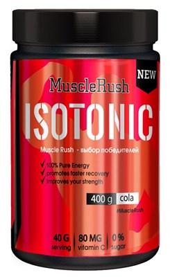 Muscle Rush Isotonic (400гр) - фото 4985