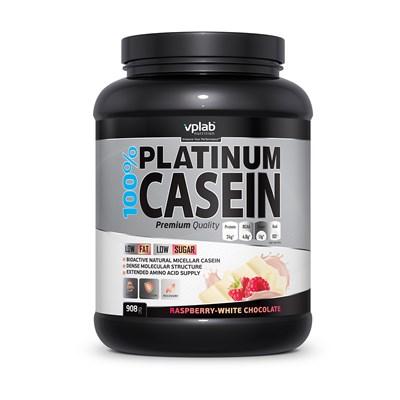 VP Laboratory - 100% Platinum Casein (908гр) - фото 5025
