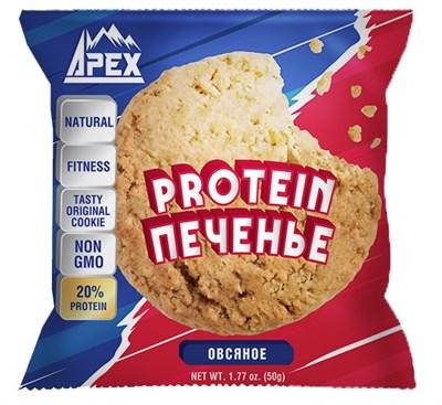 Apex Protein печенье (50гр) - фото 5041