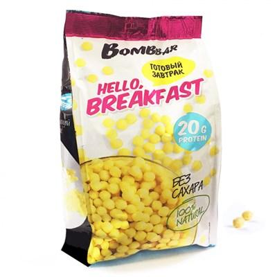 BOMBBAR Готовый завтрак (250гр) - фото 5043