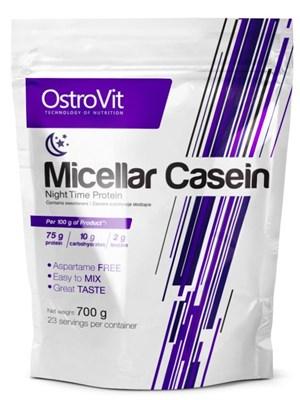 OstroVit - Micellar Casein (700гр) - фото 5047