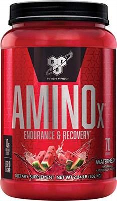 BSN Amino X (1010гр) - фото 5061