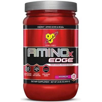 BSN Amino X EDGE (420гр) - фото 5066