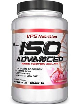 VPS Nutrition ISO Advanced (908гр) - фото 5074