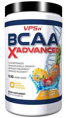 VPS Nutrition  BCAA XAdvanced (465гр) - фото 5075