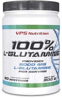 VPS Nutrition 100% L-Glutamine (300гр) - фото 5078