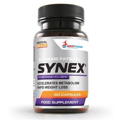 WESTPHARM - Synex (60капс) - фото 5110