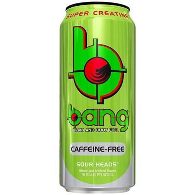 VPX Bang Caffeine Free (473мл) - фото 5117
