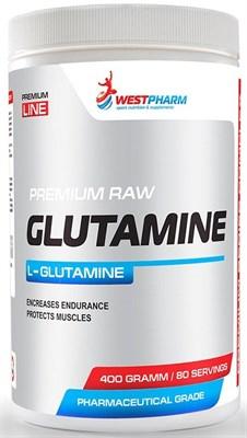 WESTPHARM - Glutamine (400гр) - фото 5142