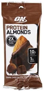 Optimum Nutrition Protein Almonds (43гр) - фото 5164