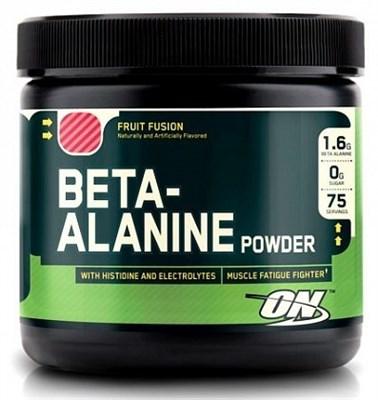 Optimum Nutrition Beta-Alanine Powder (263гр) - фото 5167
