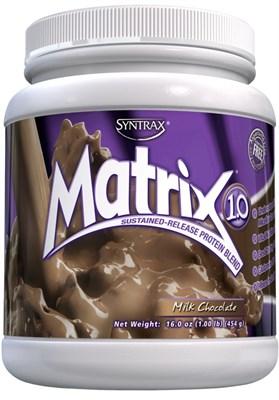 Syntrax Matrix 1.0 (454гр) - фото 5170