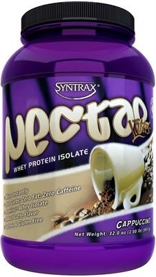 Syntrax Nectar Lattes (948гр) - фото 5171