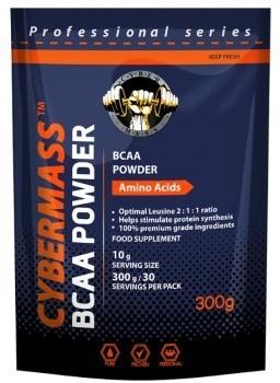 Cybermass - BCAA Powder Pure (300гр) - фото 5176