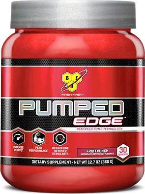 BSN Pumped Edge (360гр) - фото 5179