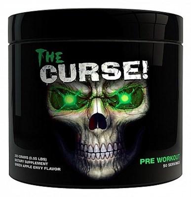 Cobra labs - The Curse (250гр) - фото 5300
