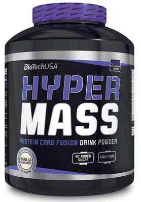 BioTech USA Hyper Mass 5000 (4000гр) - фото 5302