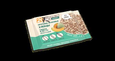 Royal Cake Хлебцы 20% ProteinRex crispy (55гр) - фото 5317