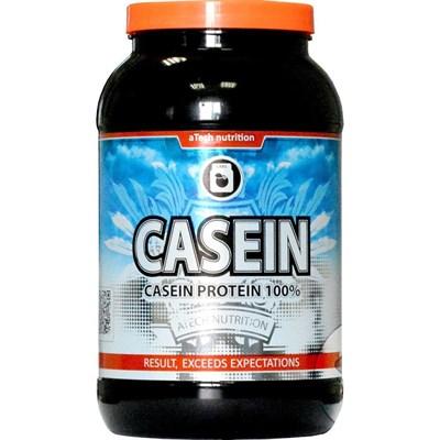 aTech Nutrition Casein Protein 100% (924гр) - фото 5322