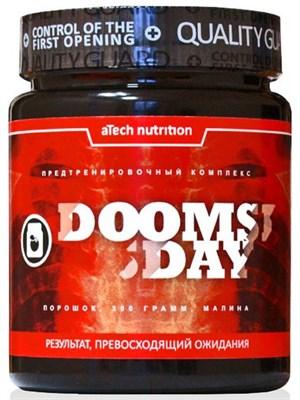 aTech Nutrition - Doomsday (300гр) - фото 5325