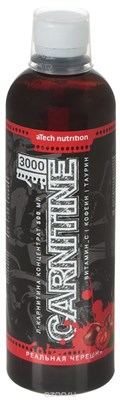 aTech Nutrition - L-Carnitine Concentrate 3000 (500мл) - фото 5332