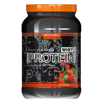 aTech Nutrition - Whey Protein 100% (900гр) - фото 5347