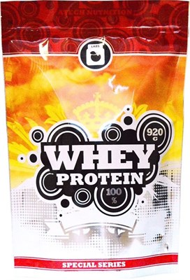 aTech Nutrition - Whey Protein Special Series 100% (920гр) - фото 5349