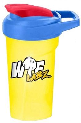 WTFLABZ шейкер (500мл) - фото 5403