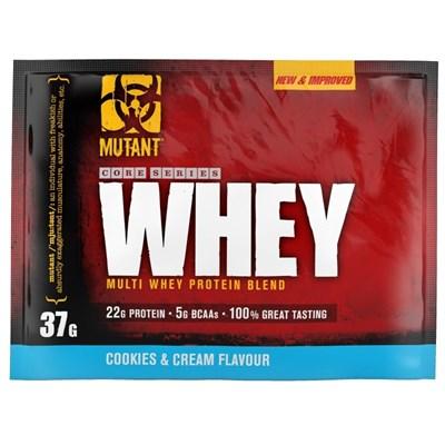 Mutant Whey (1 порция) пробник - фото 5447