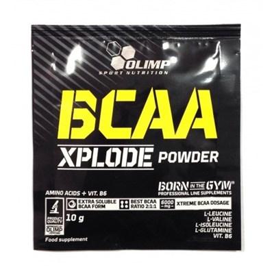 Olimp BCAA Xplode (1 порция) пробник - фото 5448