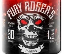 OptiMeal Fury Rogers (1 порция) пробник - фото 5451