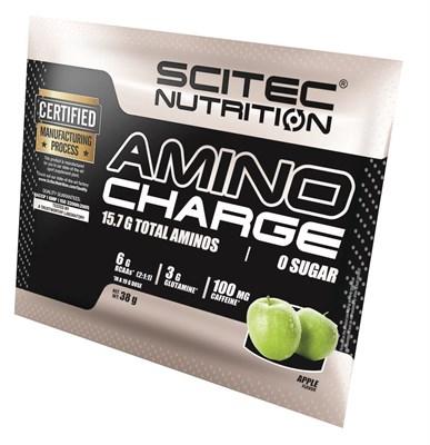 Scitec Nutrition Amino Charge (2 порции) пробник - фото 5468
