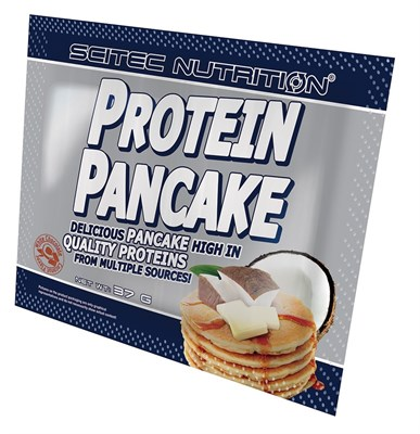 Scitec Nutrition Protein Pancake (1 порция) пробник - фото 5480