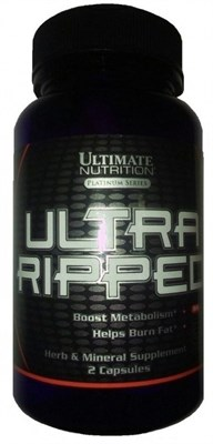 Ultimate Nutrition Ultra Ripped (2капс) - фото 5492