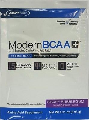 Usplabs Modern BCAA+ (1 порция) пробник - фото 5497