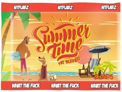 WTFLABZ - Summer Time (1 порция) пробник - фото 5514