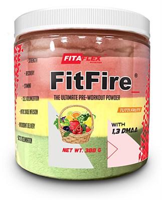 FitaFlex Nutrition FitFire (388гр) - фото 5517