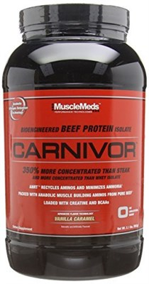 MuscleMeds Carnivor (908гр) - фото 5520