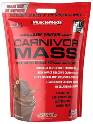 MuscleMeds Carnivor Mass (4800гр) - фото 5522