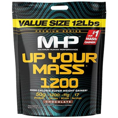 MHP Up Your Mass 1200 (5210гр) - фото 5530