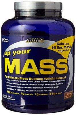 MHP Up Your Mass (2270гр) - фото 5531