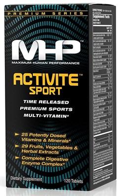 MHP Activite Sport (120таб) - фото 5533