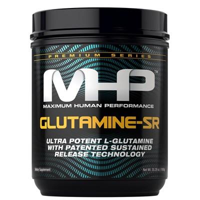 MHP Glutamine-SR (1000гр) - фото 5534