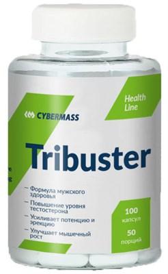Cybermass - Tribuster (100капс) - фото 5536