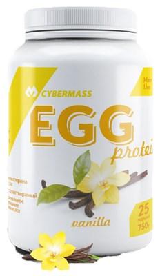 CyberMass - EGG Protein (750гр) - фото 5543