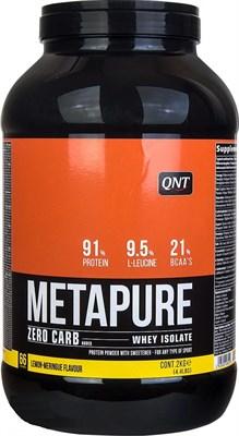 QNT Metapure Zero Carb (2000гр) - фото 5564