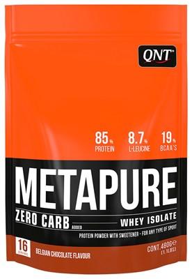 QNT Metapure Zero Carb (480гр) - фото 5565