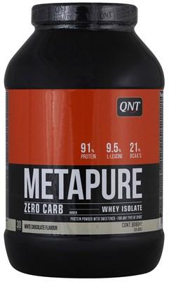 QNT Metapure Zero Carb (908гр) - фото 5566