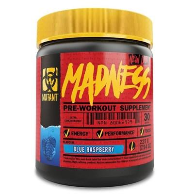 Mutant - Madness (225гр) - фото 5576