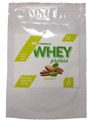 CyberMass - Whey Protein (1 порция) пробник - фото 5578